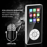 32GB Sports Bluetooth MP3 MP4 Player Music Media Portable Audio FM Radio TF Card
