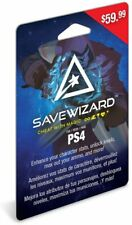 Hyperkin PlayStation 4 Save Wizard Save Editor Game Cheats Unlocks for PS4