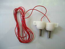 Contact type sensor for water level controller or indicator-Single Pair Sensor
