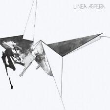 LINEA ASPERA Linea Aspera (Same / S/T) - CD - Digipak