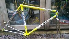 Colnago Tecnos Art Decor Steel Frame