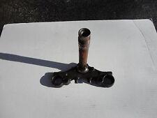 Kawasaki KZ440 Ltd KZ440A steering stem triple tree KZ305 400