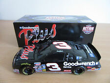 Dale Earnhardt #3 GM Goodwrench Action 1997 Monte Carlo Limited Edition Diecast