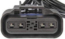 Dorman Products 645-909 Fuel Pump Connector  12 Month 12,000 Mile Warranty