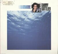 Danny Gottlieb Aquamarine Vinyl LP Record Album