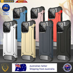Magic Armor TPU + PC Combination Case For iPhone High Quality Sydney Stock