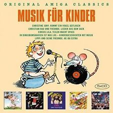 CD de musique enfants Various sans compilation