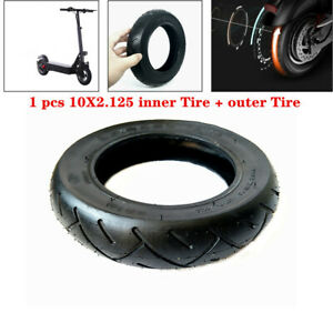 10 INCH Skateboard Tire for Wheel Balancing Car Electric Scooter Tyre Accessorie