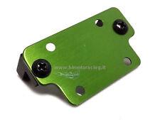 98022NG PIASTRA SERVO IN METALLO HIMOTO X SERVO PLATE MODELLO 1/8 ROCK CRAWLER