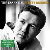 Marty Robbins - The Essential - Best Of / Greatest Hits 2CD NEW/SEALED