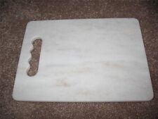 New Witch Hazel Solid Surface Cutting Board Corian Chopping Slicing Serving