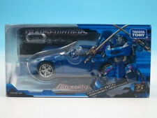 [FROM JAPAN]Transformers Alternity Nissan Fairlady Z Megatron Premium LeMans...