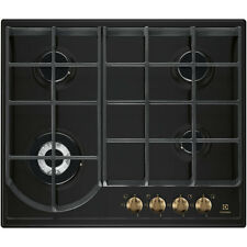 Electrolux EGH6343ROR 60cm Stainless steel Gas Kitchen Hob Brand New!!!