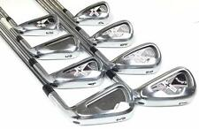 Callaway X-Tour Forged Iron set 3-PW Rifle FCM X 6.0 Flighted Stiff Golf Clubs