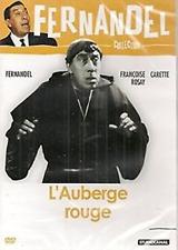 DVD *** L'AUBERGE ROUGE *** avec Fernandel ( Neuf sous blister )