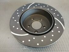 Rear Brake Discs Lancia Thema 2011 - Chrysler 300C