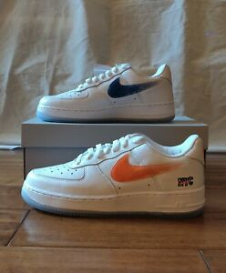 Kith x Nike Air Force 1 Size: 7 (Confirmed Order) Style Code: CZ7928-100