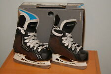 Bauer Supreme One.4 Skate Youth - Y12R Ice Hockey Skates - Pre-owned