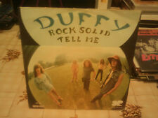 """duffy""""rock sold""""single7"""".or.france.soul records:sr:10.rare 45 tours"""