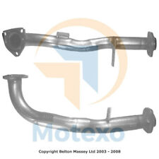 Front Pipe HONDA CIVIC 1.5i 16v 11/91-10/95