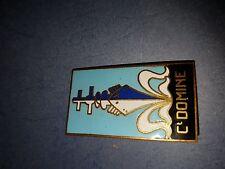 INSIGNE MARINE Commandant Ct DOMINE