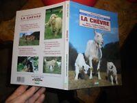 LA CHEVRE Race Elevage Produits Laitier le Fromage Michel de Simiane 2000