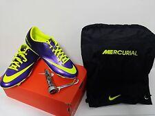 Nike Mercurial Vapor IX SG PRO -Brand New
