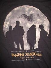 2013 IMAGINE DRAGONS Night Visions Concert Tour (MED) T-Shirt