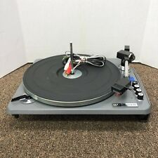 ELAC MIRACORD PW40 VINTAGE TURNTABLE W/CARTRIDGE - FULLY SERVICED