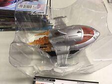 HeroClix  Marvel Deadpool's Merc Jet Colossal  8/16