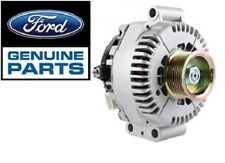 08-10 New 6.4L Ford Powerstroke OEM Motorcraft Alternator 7C3Z-10346-B