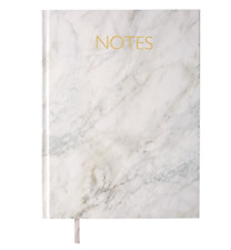 "Notebook HARDCOVER 10.5"" x 8"", 1 Subject, College Ruled, 336 Pages (168 Sheets)"