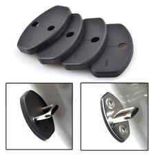 Door Lock Striker Cover Buckle Case Cap For VW Touran Audi A1 A3 A5 A6 A7 A8 Q3
