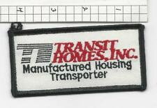 Transit Homes driver patch (G1G4)