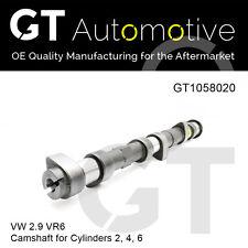 VW CORRADO, GOLF III & PASSAT 2.9 VR6 CAMSHAFT FOR ABV ENGINES 021109102A