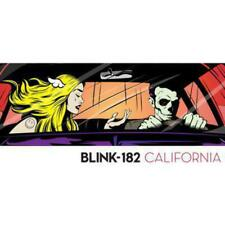 California - Blink-182 [CD]