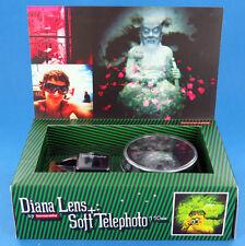 Lomografia DIANA + Soft Telephoto Obiettivo Fotocamera 110 mm lomo