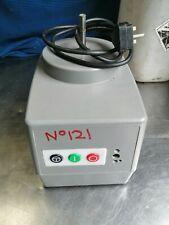 More details for no121  robot coupe  r301-d food / veg processor