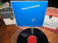PAUL WESTON Vinyl Lp SOLO MOOD 1956 Columbia Mono 6 Eye Beauty!