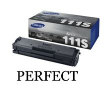 More details for samsung mlt d111s printer cartridge brand new original
