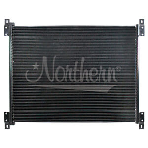 Northern 9241014 Replacement 96-06 Kenworth T2000 Series AC Condenser 486684500