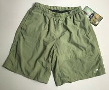 Bellwether Superlight Baggy Cycling Short Women sz L Green Sage Padded Short NWT