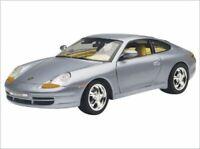 Porsche  911     silber     MotorMax     1:18