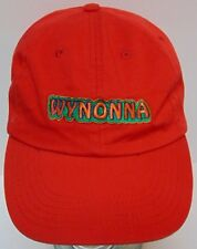 WYNONNA JUDD American Country Music Singer CONCERT SOUVENIR ADVERTISING HAT CAP