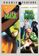 The Mask / Son Of The Mask (DVD,2007)
