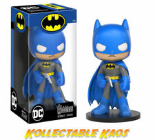 Metal Batman Action Figures