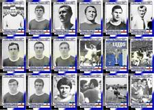 Dinamo Zagreb 1967 UEFA Fairs Cup winners football trading cards