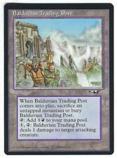 1x Balduvian Trading Post Alliances NM MTG Magic