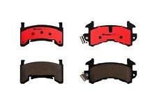 Brembo Ceramic Brake Pad Set For Buick Cadillac Chevy GMC Pontiac Isuzu Pontiac