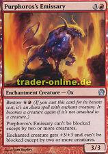 2x purphoros's emissary (ministro plenipotenciario del purphoros) Theros Magic